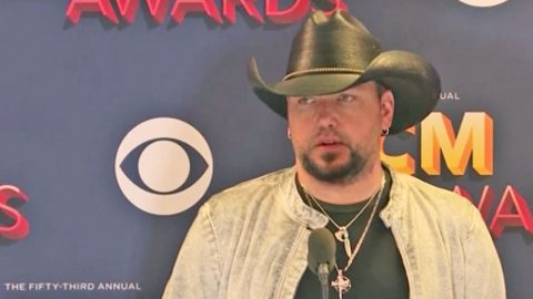 Jason Aldean Reveals What Country Music Is 'Overdue' For | Country Music Videos
