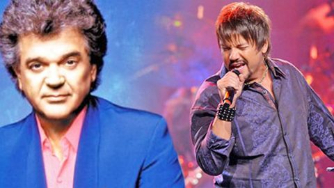 """Jeff Bates Honors Conway Twitty With """"I'd Love To Lay You Down"""" At 2009 Show 