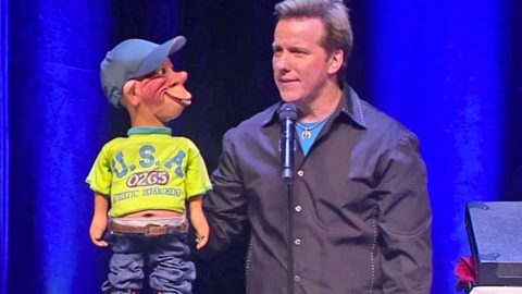 Jeff Dunham's Bubba J Reveals The Details Of His Redneck White Trash Marriage | Country Music Videos