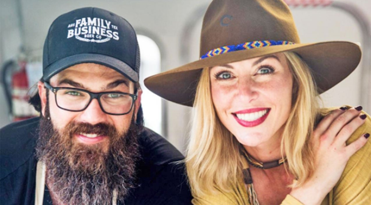 Jep And Jessica Robertson Reveal They Have Moved Away From