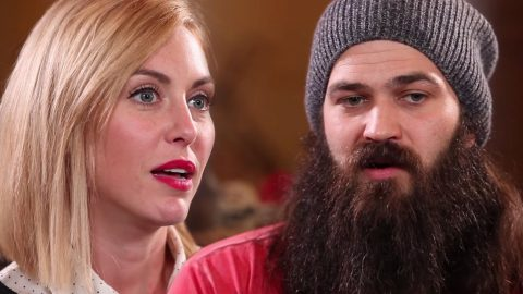 Jep & Jessica Robertson Discuss Partying, Drugs and Alcohol In Revealing Interview | Country Music Videos