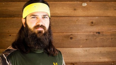 Jep Robertson Reveals The One Reason He Isn't Competing At The Olympics | Country Music Videos