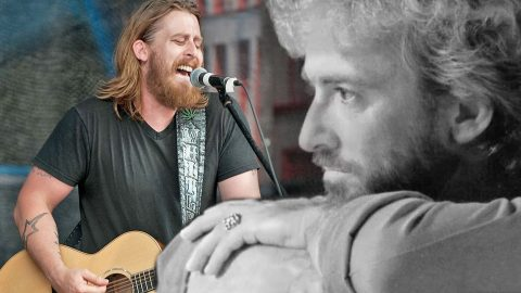 Jesse Keith Whitley Honors Late Father, Keith Whitley, With His Most Famous Song | Country Music Videos