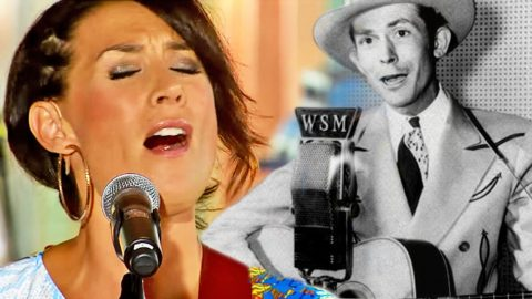 Hank Williams Classic Celebrated By International Superstar | Country Music Videos