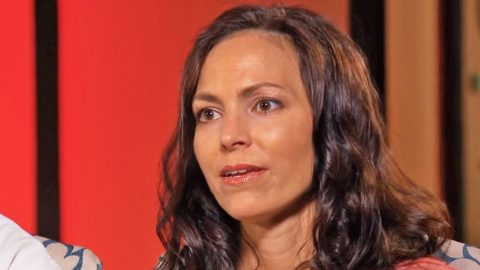 Joey Feek Gets Emotional As She Reveals Role God Plays In Her Final Days | Country Music Videos