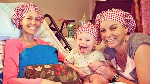 Joey Feek's Sister Fights Back Tears Sharing Memories Of Her Final Days | Country Music Videos