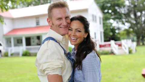 Joey Feek Reacts To Grammy Nomination   Country Music Videos