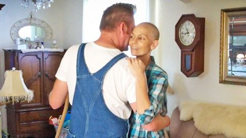 Rory Feek Shares Romantic Plans For Valentine's Day With Joey   Country Music Videos