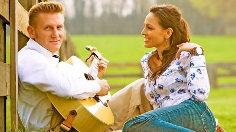 Joey + Rory Win Inspirational Award Hours Before Announcing Devastating News | Country Music Videos