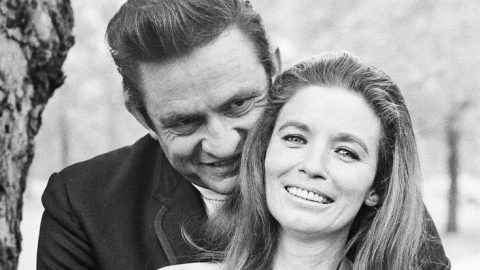 Johnny Cash Shares The Romantic Story Of How He Proposed To June