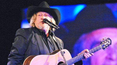 John Anderson's Team Provides Hopeful Update On His Health | Country Music Videos