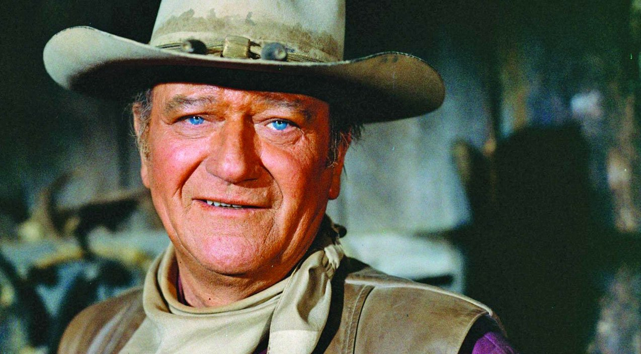 Compilation of John Wayne's Most Memorable Movie Quotes Will Bring Y'all Back