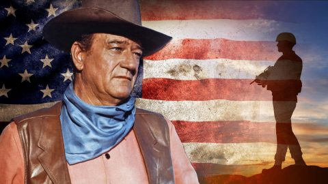 John Wayne Delivers With Patriotic Tribute To Our Troops, And It's Amazing! | Country Music Videos