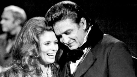 An Ode To Countrys Original Power Couple Johnny Cash June Carter