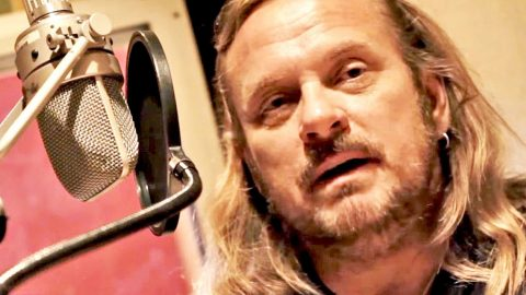 Skynyrd In The Studio: Johnny Van Zant Uncovers Hidden Meaning Behind 'Something To Live For' | Country Music Videos