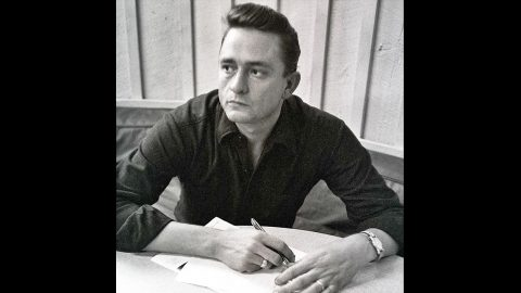 After 51 Years, Johnny Cash's Unreleased Poem Is Put To Music | Country Music Videos