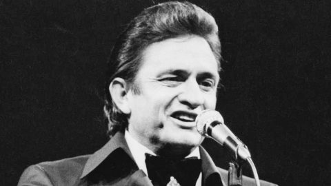 Find Out Which Creepy Crawler Now Shares A Name With Johnny Cash   Country Music Videos