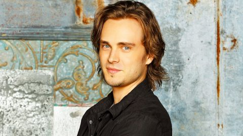 'Nashville' Actor Jonathan Jackson To Open A BBQ Joint In Tennessee | Country Music Videos