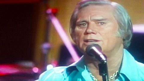 George Jones Demands 'Who's Gonna Fill Their Shoes' In Powerful Tribute To Country Music Icons   Country Music Videos