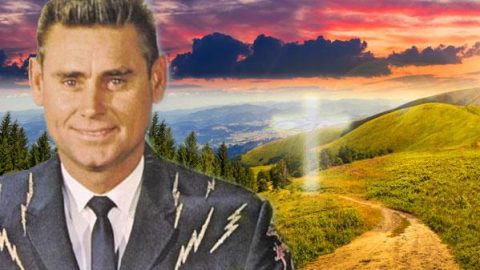 George Jones – Lonesome Valley | Country Music Videos