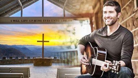 Josh Turner – Me And God (VIDEO) | Country Music Videos