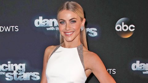 Julianne Hough Reportedly Not Returning To 'Dancing With The Stars' | Country Music Videos