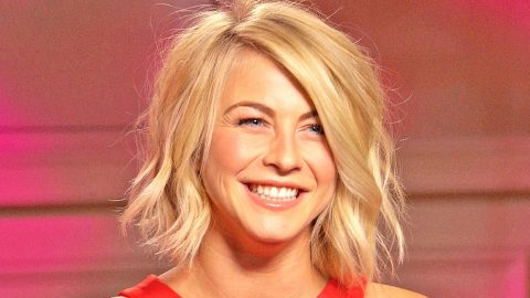 Julianne Hough Lands Exciting New Television Gig | Country Music Videos