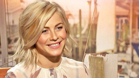 Julianne Hough Shares Her Plans To Start A Family | Country Music Videos
