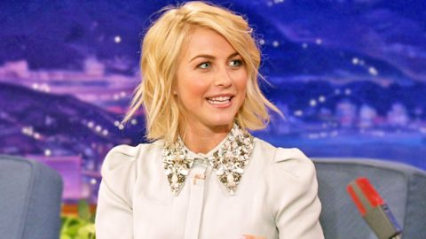 Julianne Hough Admits She's In No Rush To Get Married | Country Music Videos