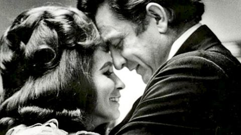 Daughter Of June Carter Cash Shares 'Freaky' Image Captured At The Opry | Country Music Videos