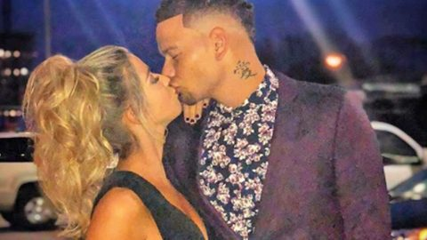 Kane Brown Finally Reveals Details Of His 'Weird Proposal' | Country Music Videos