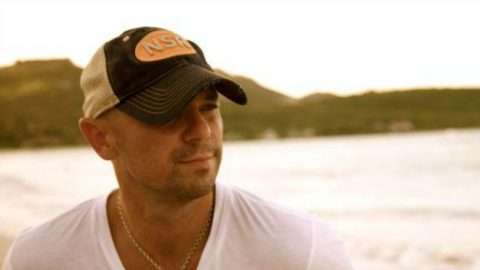 Kenny Chesney Rescues Stranded Teens From Hurricane Ravaged Islands | Country Music Videos