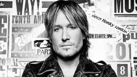 Keith Urban Speaks Out Against Sexism In Brand-New Song 'Female' | Country Music Videos