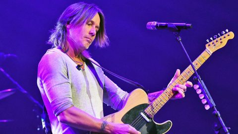 After Weeks Of Waiting, Keith Urban Finally Debuts Video For Empowering Single 'Female' | Country Music Videos