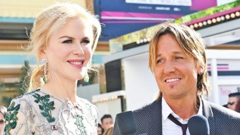 Keith Urban Gushes About How His Daughters Take After Nicole | Country Music Videos