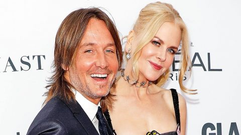 Wonder About Keith Urban & Nicole Kidman's Secret To A Happy Marriage? Nicole Shares All… | Country Music Videos