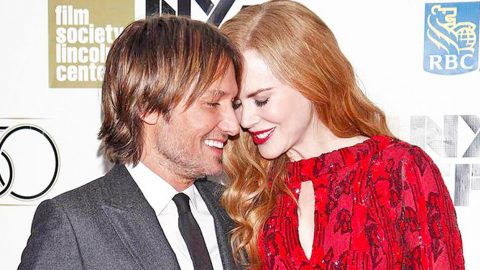 10 Times Keith Urban Proved How Smitten He Is With Nicole Kidman | Country Music Videos