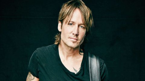 Stop & Listen To Keith Urban's 'Boy Gets A Truck' & Find Out How To Win A Signed 'Ripcord' Vinyl | Country Music Videos