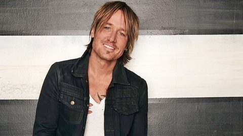 Keith Urban Becomes First Male Country Artist To Achieve High Honor   Country Music Videos