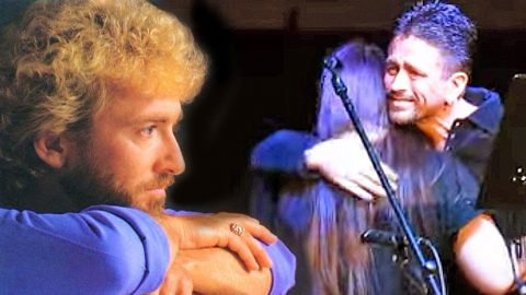 Keith Whitley's Nephew Stops Christmas Concert. What Happens Next? IN TEARS! | Country Music Videos