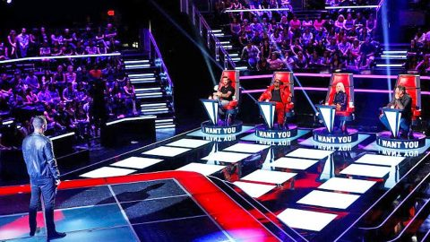 Superstar Coach Announced For Season 14 Of 'The Voice' | Country Music Videos