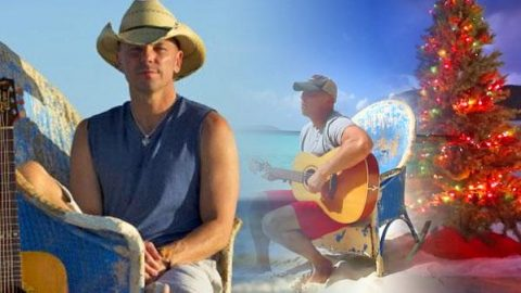Kenny Chesney – Christmas in Blue Chair Bay | Country Music Videos