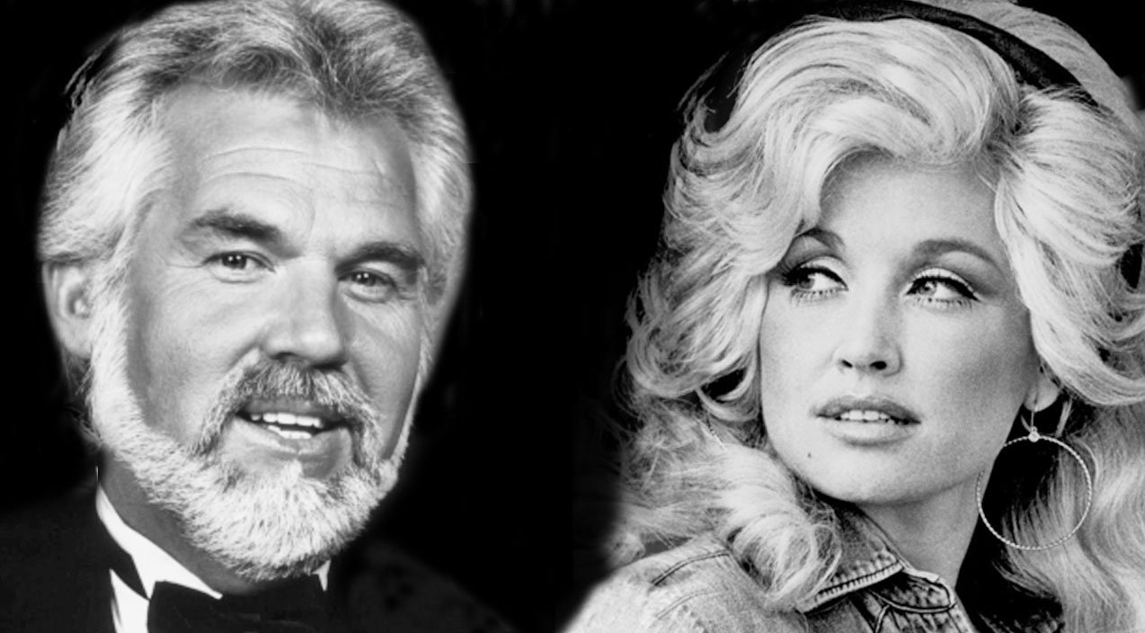 Dolly Parton And Kenny Rogers Wow With Love Is Strange Duet Country Rebel