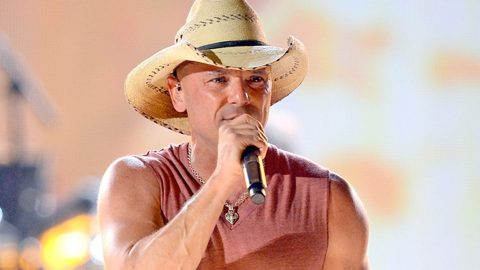 Find Out Which NFL Quarterback Frequents As Kenny Chesney's Duet Partner | Country Music Videos