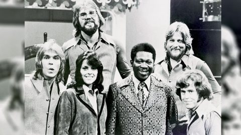Kenny Rogers Reacts To Death Of His Former First Edition Bandmate Country Rebel