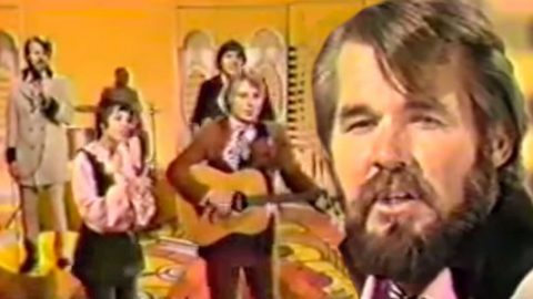Kenny Rogers And The First Edition But You Know I Love You Watch Country Rebel