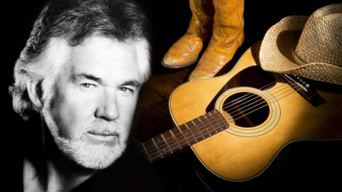 Kenny Rogers – Making Music for Money (VIDEO) | Country Music Videos