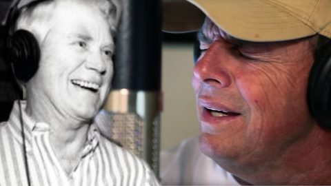 Sammy Kershaw Sounds Just Like George Jones In Emotional Tribute To His Late Friend | Country Music Videos