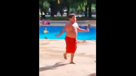 Gutsy Little Boy Dances Like No One Is Watching, And It's Hilarious | Country Music Videos