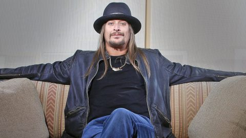Are You The BIGGEST Kid Rock Fan? If So, ABC Is Looking For You! | Country Music Videos